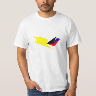 珍しいですか共通 Tシャツ