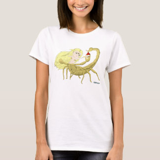 珍しいケンタウルス: 蠍 Tシャツ