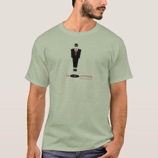 珍しい人があって下さい Tシャツ