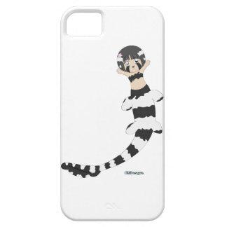珍しい人魚: タケ鮫 iPhone SE/5/5s ケース