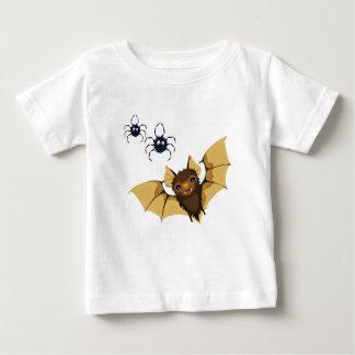 珍しい友人-ベビーの素晴らしいジャージーのTシャツ ベビーTシャツ