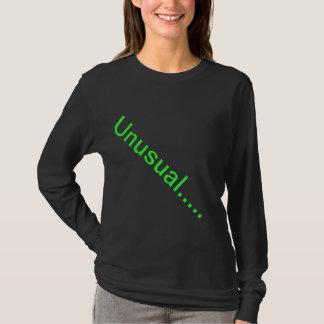 珍しい..... Tシャツ