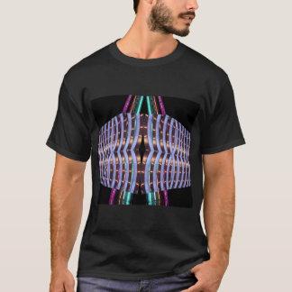 珍しいCricketDianeのサイエンスフィクションのサイボーグ Tシャツ