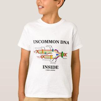 珍しいDNAの内部(DNAの写しの態度) Tシャツ