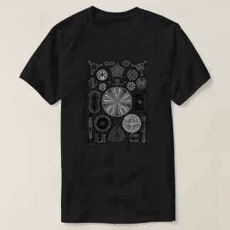 珪藻植物 Tシャツ