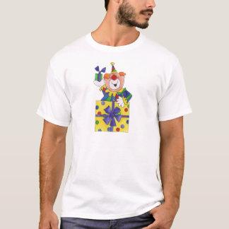 現在のピエロ Tシャツ
