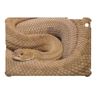 現実的なヘビのプリントのiPad Miniケース iPad Miniケース