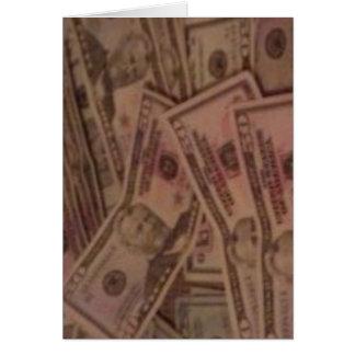 現金お金 カード