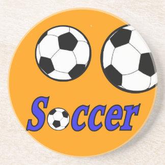 球とのサッカー コースター