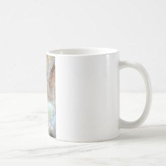 球との角度 コーヒーマグカップ