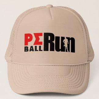 球の操業トラック運転手の帽子I キャップ