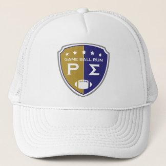 球の操業トラック運転手の帽子II キャップ
