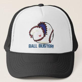 球の破壊者 キャップ