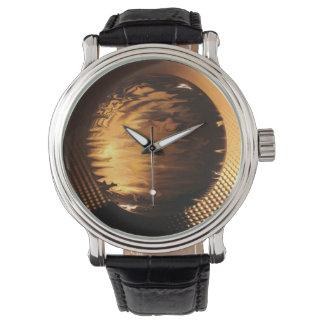 球の腕時計 腕時計