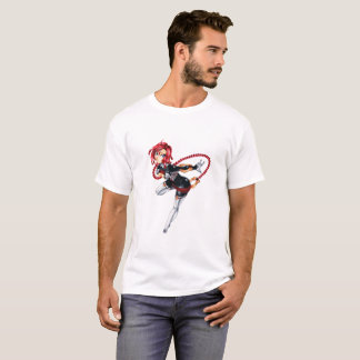 球のKoutetsuの致命的なTシャツ Tシャツ