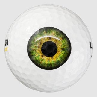 球をあなたの監視して下さい ゴルフボール