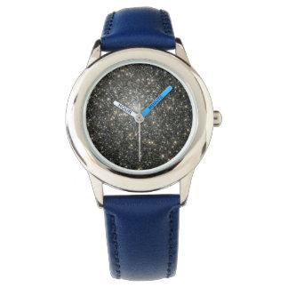 球状集りM15の死ぬ星 腕時計