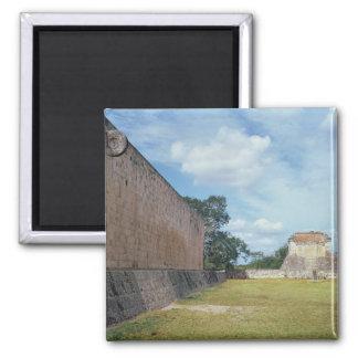 球裁判所の壁 マグネット