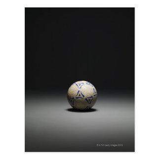 球 ポストカード