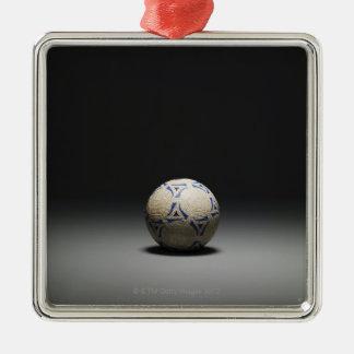 球 メタルオーナメント