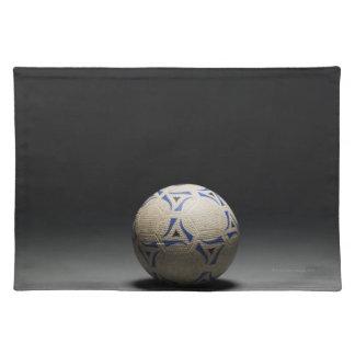 球 ランチョンマット