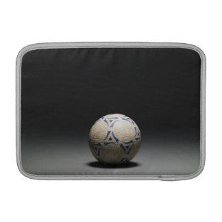 球 MacBook スリーブ