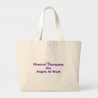 理学療法士のトートバック ラージトートバッグ