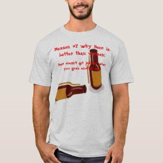 理由#7 Tシャツ