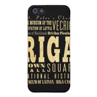 理賀、ラトビアの魅力そして有名な場所 iPhone 5 CASE