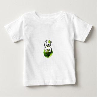 環境にやさしいことをしよう ベビーTシャツ