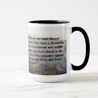 環境のマグ マグカップ