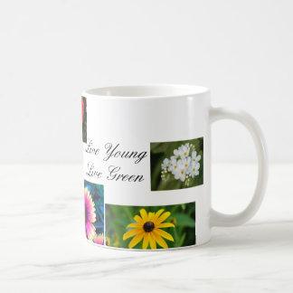 環境の恋人のための全く新しいマグ コーヒーマグカップ