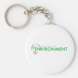 環境の組 キーホルダー