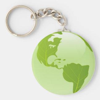 環境を考えるのkeychain キーホルダー