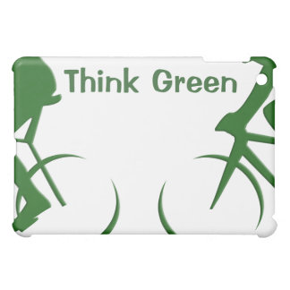環境を考える iPad MINI カバー