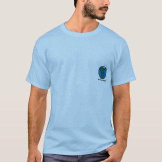 環境を考える Tシャツ