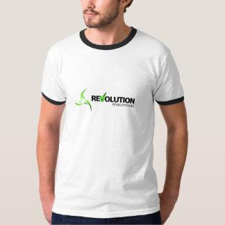 環境改革 Tシャツ