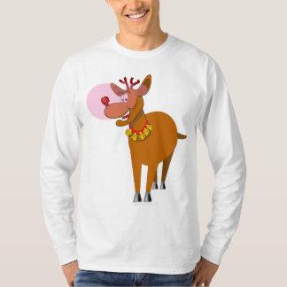 環境CFLのワイシャツ Tシャツ