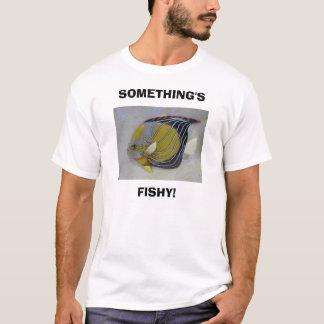 環状皇帝のANGELFISH、 Tシャツ
