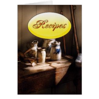 瓶-漁師の家の瓶 カード