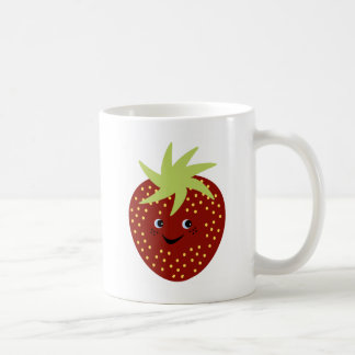 甘いいちご コーヒーマグカップ
