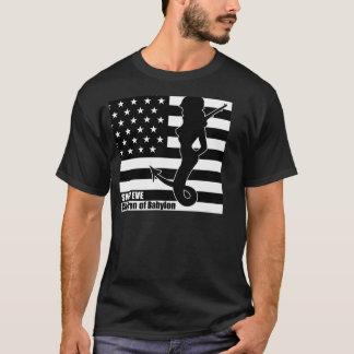 甘いイブ-バビロンのティーの子供 Tシャツ