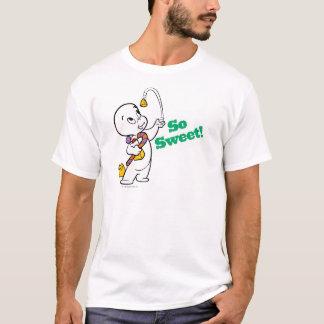 甘いキャスパーそう Tシャツ