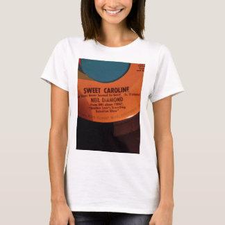 甘いキャロライン Tシャツ