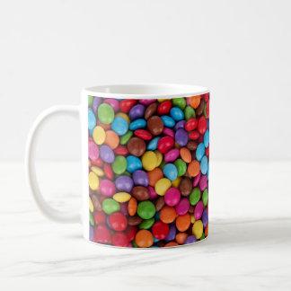 甘いキャンデーのマグ コーヒーマグカップ