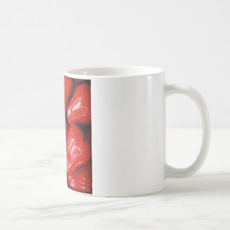 甘いコショウ コーヒーマグカップ