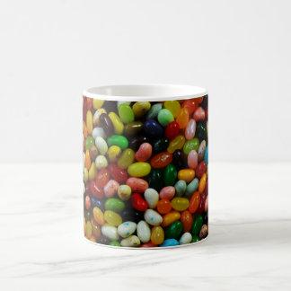 甘いゼリー菓子 コーヒーマグカップ