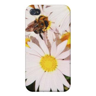 甘いデイジー iPhone 4/4S CASE