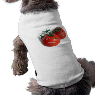 甘いトマト ペット服