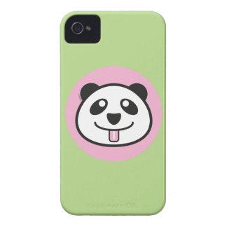 甘いパンダ Case-Mate iPhone 4 ケース
